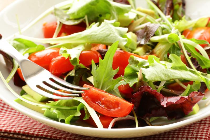 Sıcak & Soğuk Salatalar